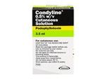 Condylox (Condyline)