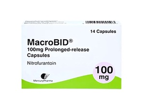 MacroBID (Nitrofurantoin)