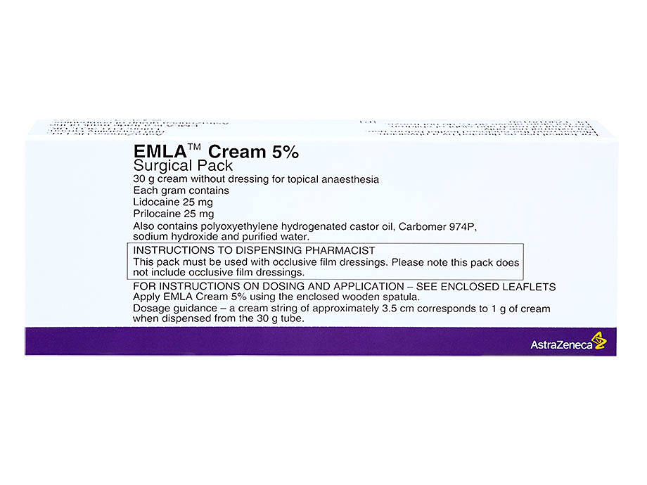 Emla Cream