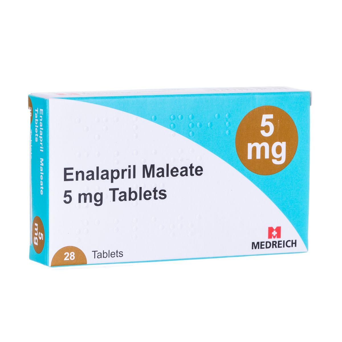 Enalapril