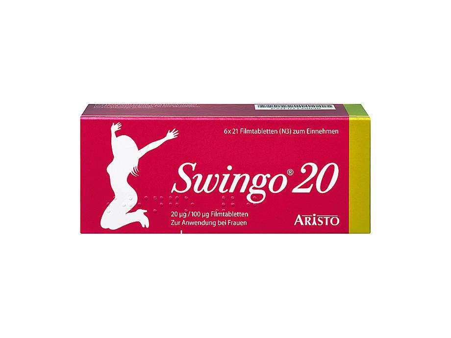 Swingo (20/30)