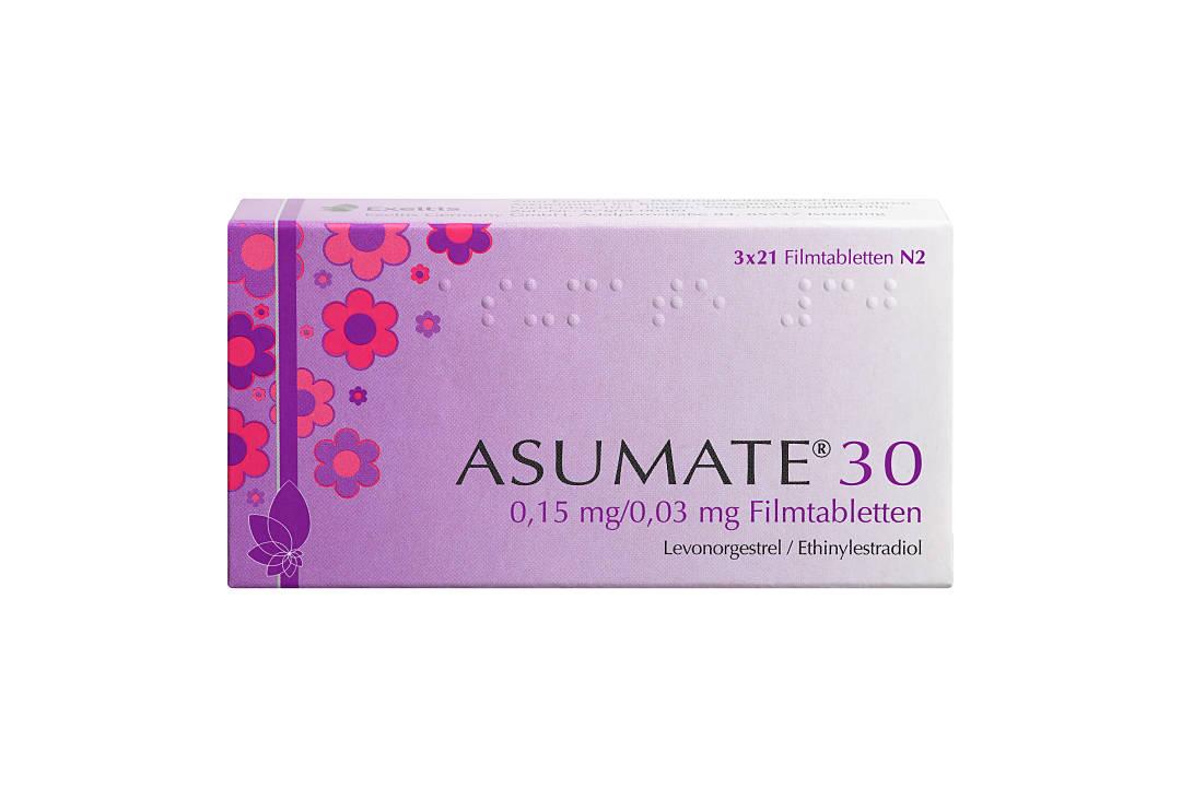 Asumate (20/30)