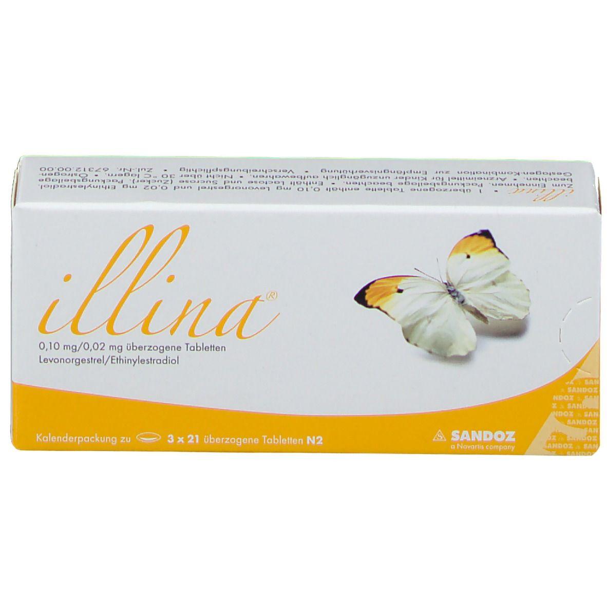 Illina