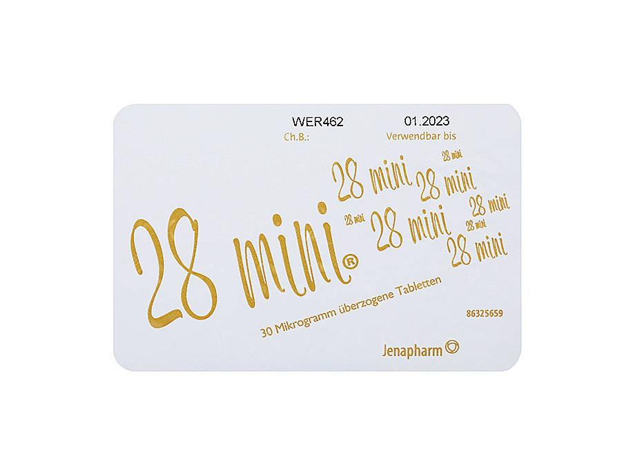 28 mini®