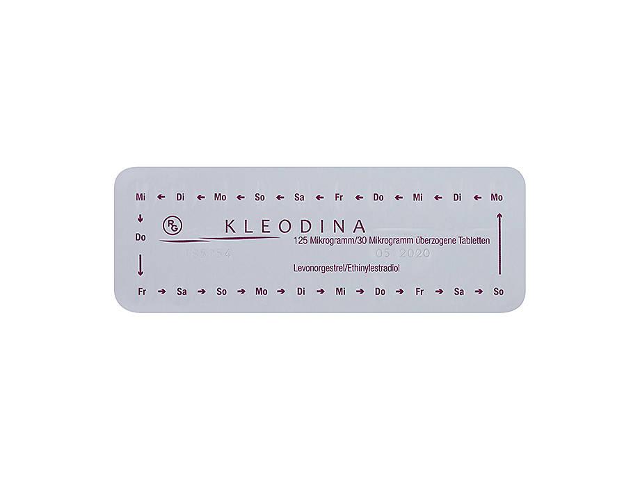 Kleodina