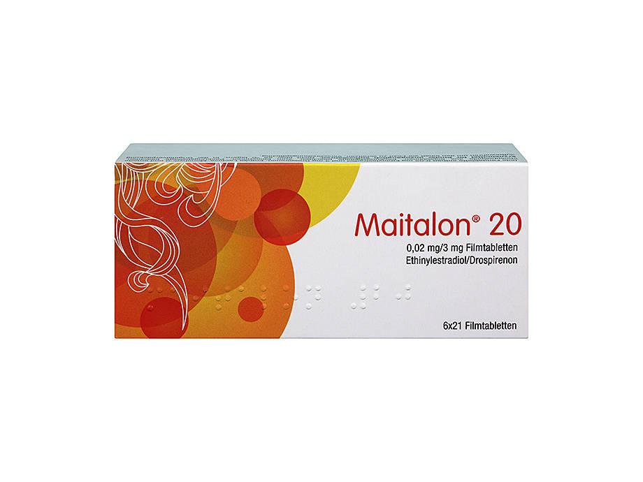 Maitalon (20/30)