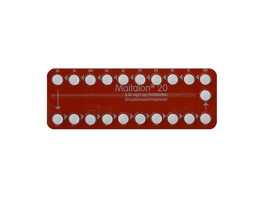 Maitalon 20