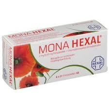 Mona-Hexal