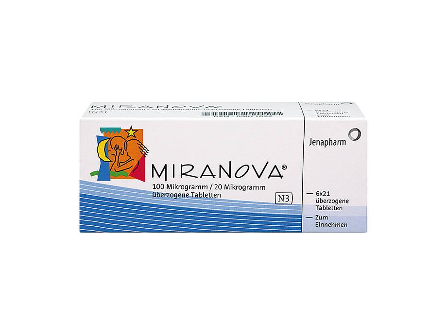 Miranova