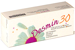 Desmin (20/30)