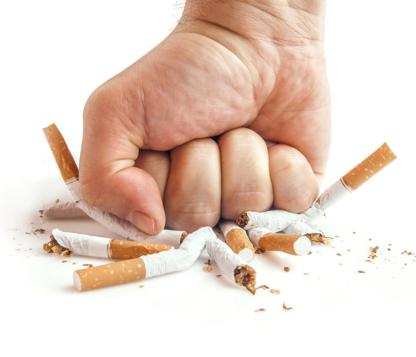 Raucherentwöhnung mit Champix