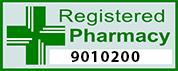 Apomeds registered partner pharmacy